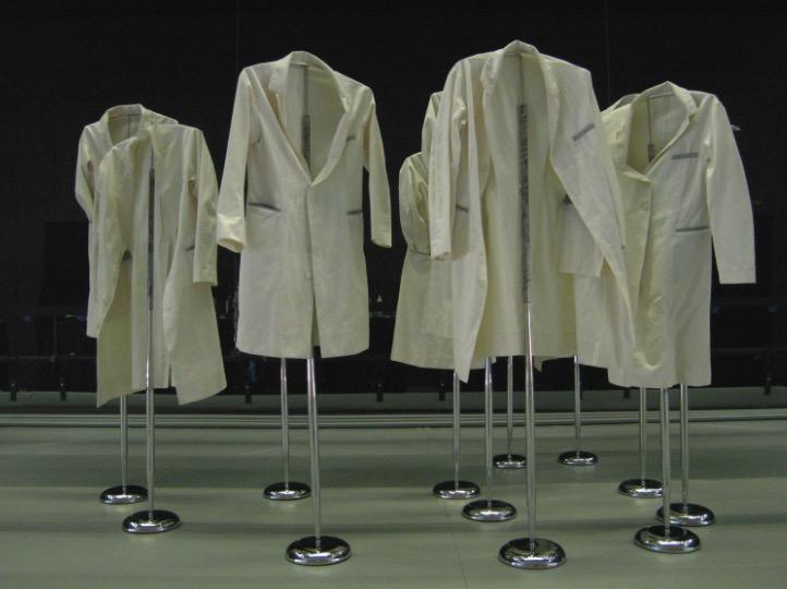 синдром белого халата