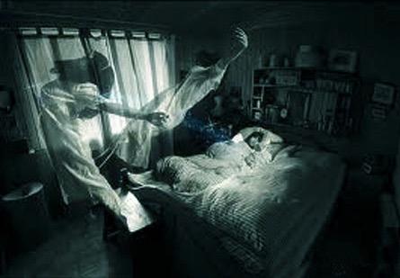 гипнагогические галлюцинации, причины, гипнопомпия