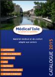 catalogue de medical isle