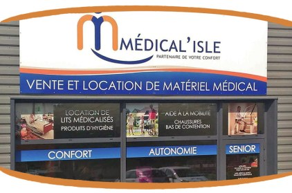 vente materiel medical cavaillon