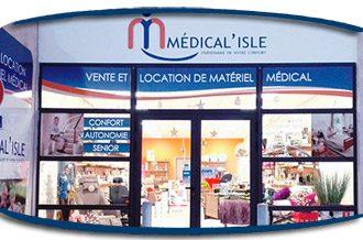 Vente et Location de materiel médical à Apt (Var)
