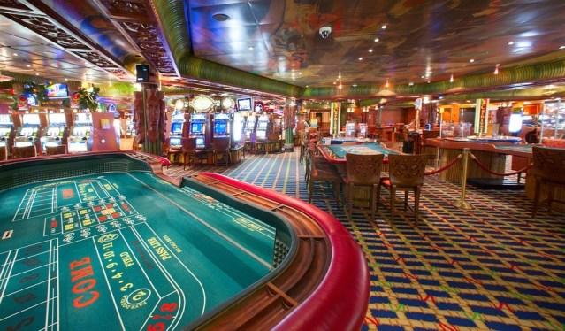 Casino picture