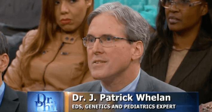 Medical Kidnap » Ehlers-Danlos Syndrome