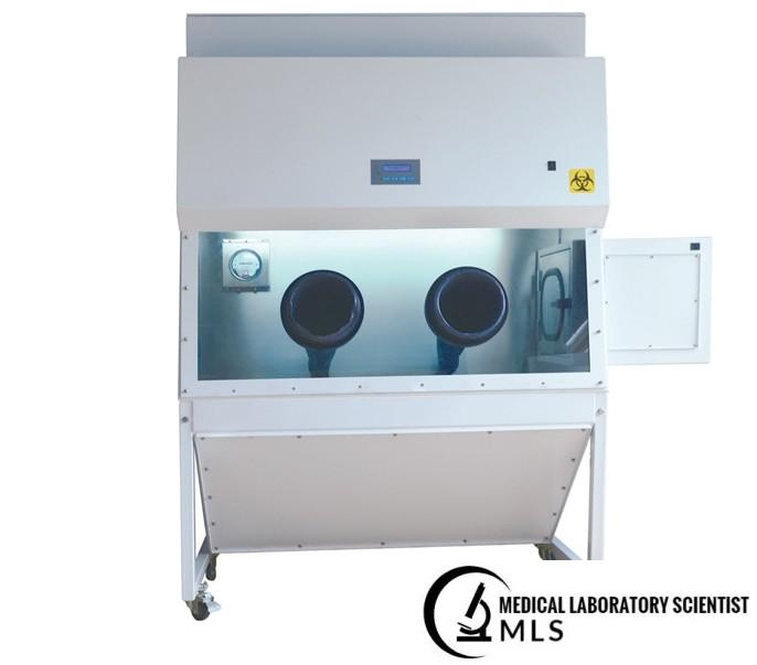 Class-III Microbiological Biosafety Cabinet