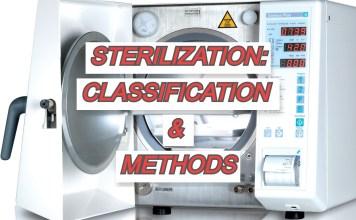 Sterilization: Classification & Methods