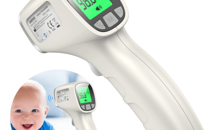 Is Braun Forehead Thermometer Accurate and How To Use It?