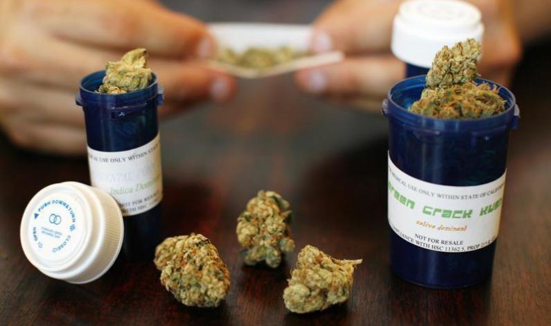 Connecticut Medical Marijuana