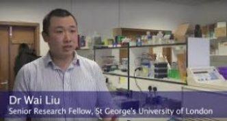 Dr Wai Liu