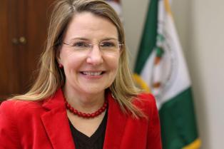 Virginia Senator Siobhan Dunnavant