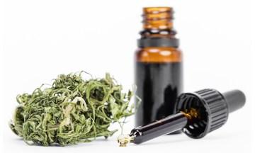 Range of medical marijuana products