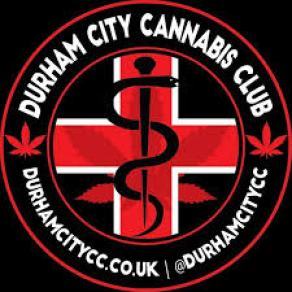 Logo for uk cannabis club