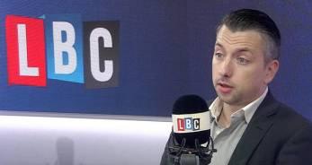 Medical Cannabis Father on Radio Show
