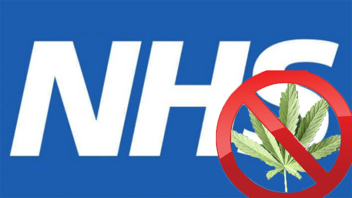 """Medical cannabis campaigners """"outraged"""" by lack of CBD prescriptions granted by NHS"""