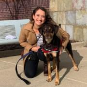 Why get a diabetic alert dog?