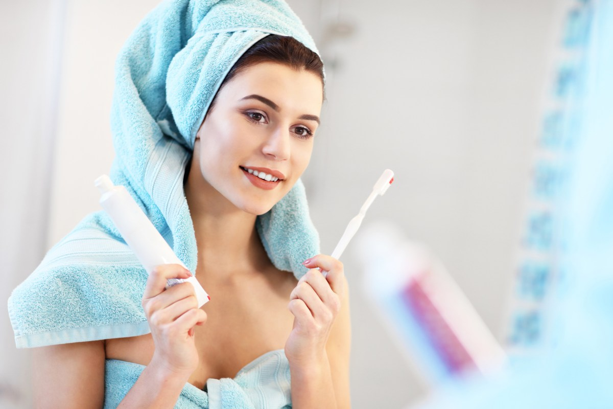 Mic ghid de întreținere a sănătății dentare