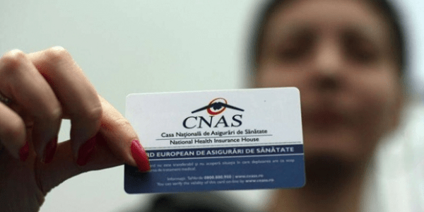 Card national de sanatate