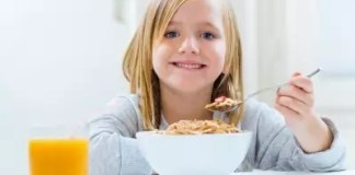 children's eating habits