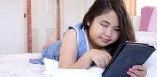 healthy habits in children