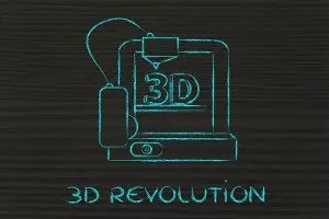 3D printing and surgical practices