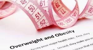 obesity increases risk of brain tumor