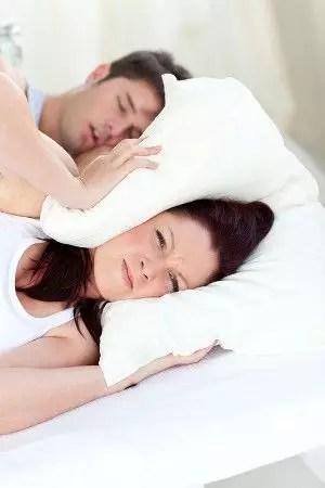 Nora smart snoring solution
