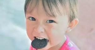 Emotional Eating in Children Image