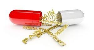 Fibromyalgia Medication Image
