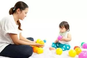 Healthy Preschool Children Image