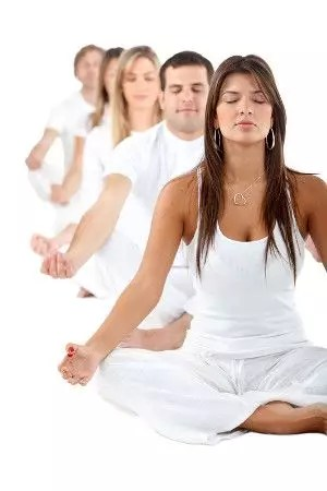 yoga continues to grow