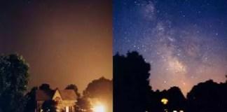 World Atlas for Artificial Sky Luminance
