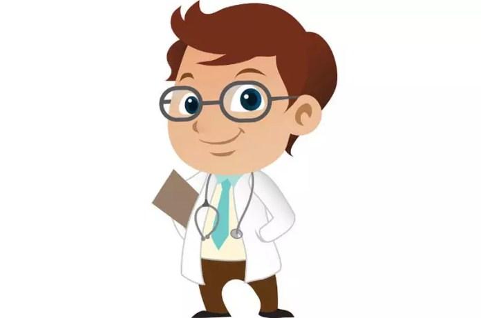 medical humor doctor - joke