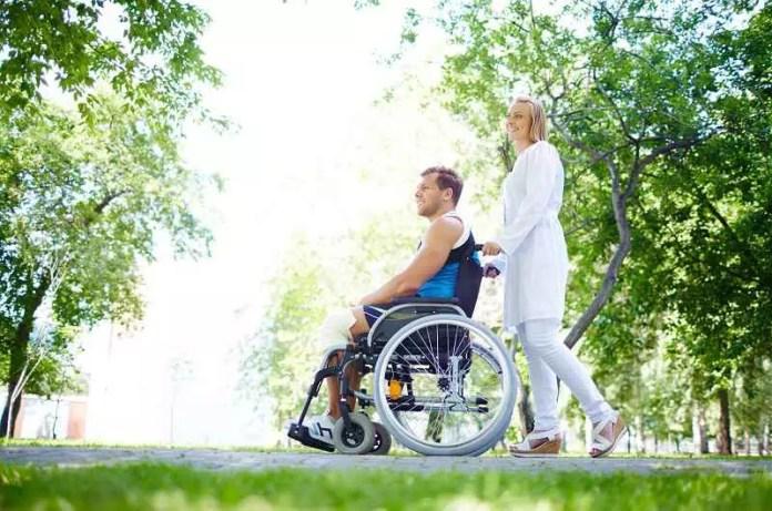 Quadriplegics