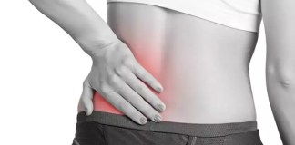 exercise for back pain