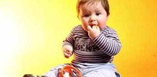 childhood obesity rates
