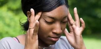 chronic tension-type headaches