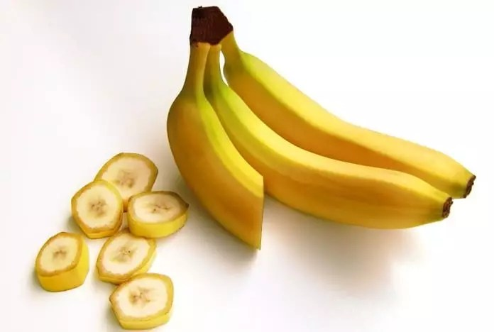genetically modified bananas