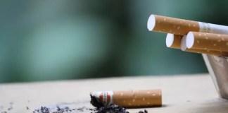 cigarette warning labels