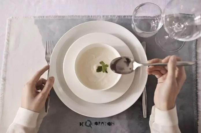 food portion control