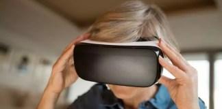 virtual reality pain management