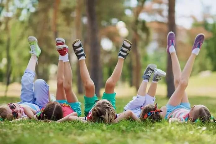 asthma in children