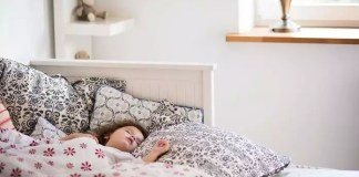 sleep problems in children