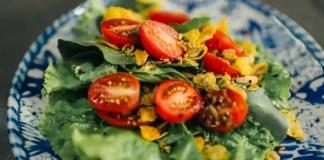 plant-based meals