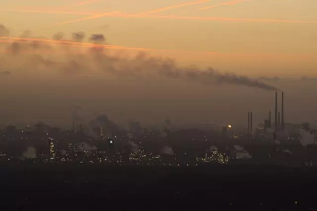 health effects of metal pollution