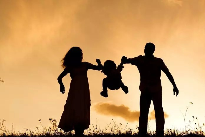 children born of older parents