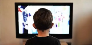 childhood obesity and screen time