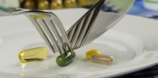 nutritional supplements for mental health