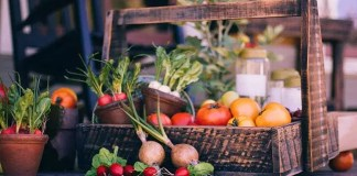 plant-based diet for rheumatoid arthritis