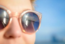 sun protection behaviour
