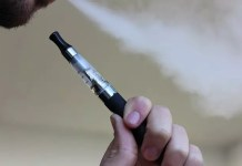 vaping causes inflammation
