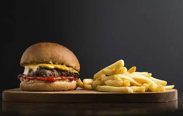 effect of calorie menu labeling